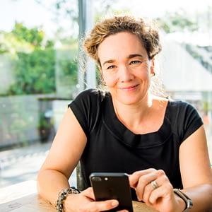 Gemma Steeman - High-end Contentspecialist, Utrecht