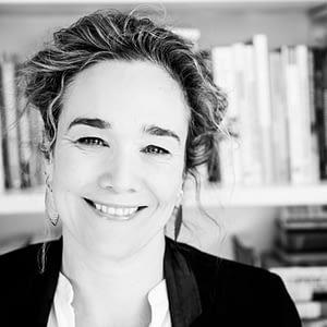 Gemma Steeman - High-end Contentspecialist