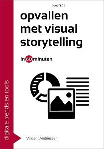Opvallen met visual storytelling (in 60 minuten)
