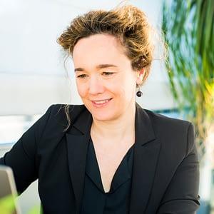 Gemma Steeman - Contentspecialist, Utrecht