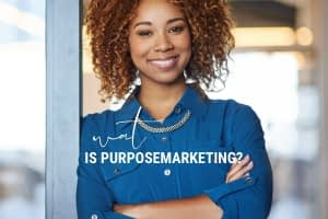 Wat is purposemarketing?